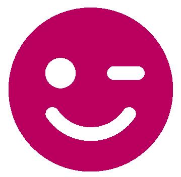 icono sonriente